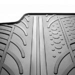 Gumeni tepisi za auto kao najbolji odabir