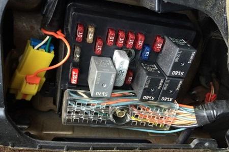 Autoelektrika