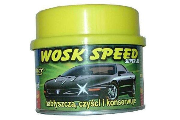 Paste za poliranje auta