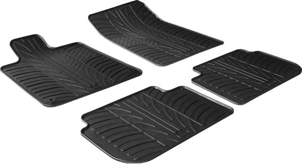 Tipski automobilski tepihi za auto